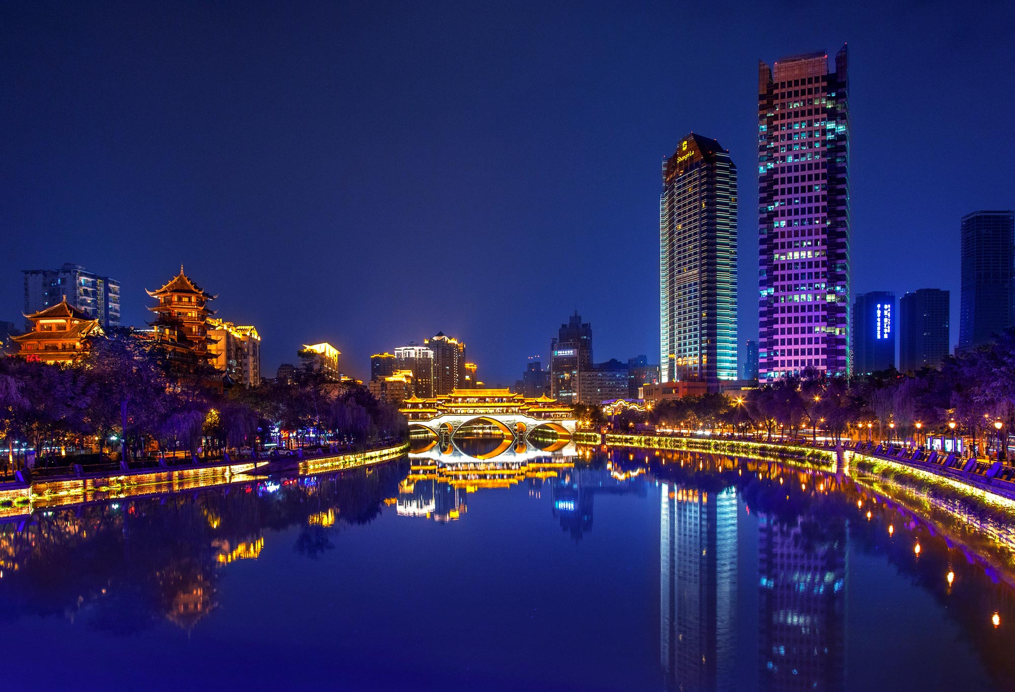 Next year's FISU World Conference in Chengdu is expected to attract anywhere between 200 and 500 attendees ©FISU
