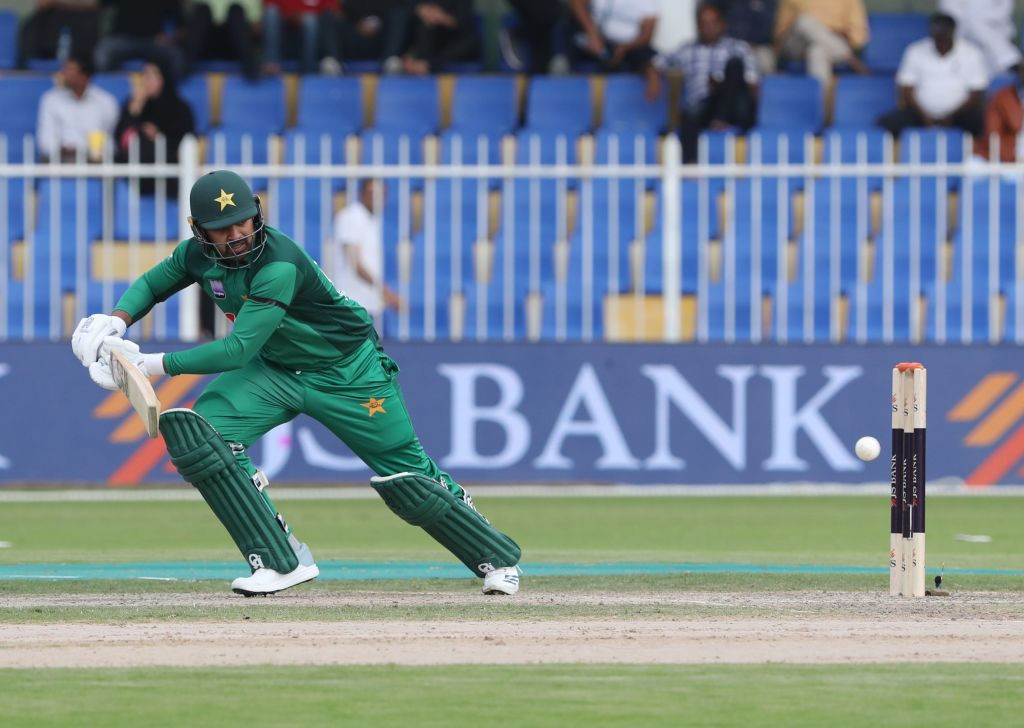 Pakistan batsman Akmal banned for three years after failing to report corrupt approaches
