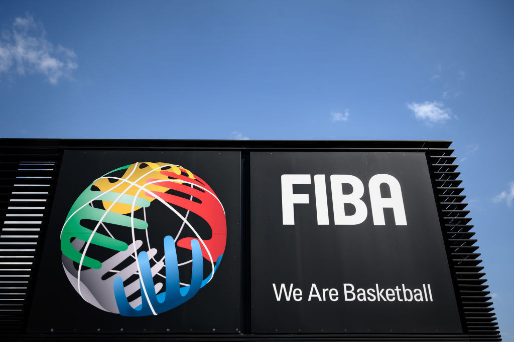 FIBA is expecting a cash shortfall this year ©Getty Images