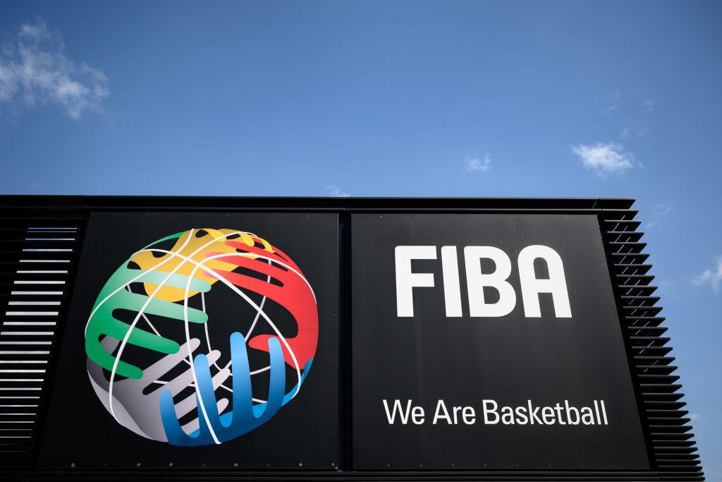 FIBA expecting shortfall in 2020 because of coronavirus crisis and Olympic postponement