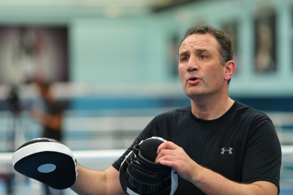 GB Boxing performance director hopeful fighters will not be lost to professional ranks before Tokyo 2020