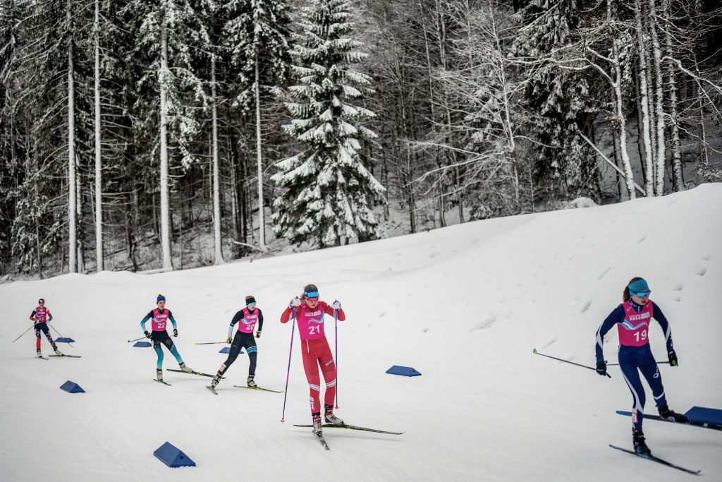 Lillehammer set to host historic first FIS Women's Nordic Combined World Cup