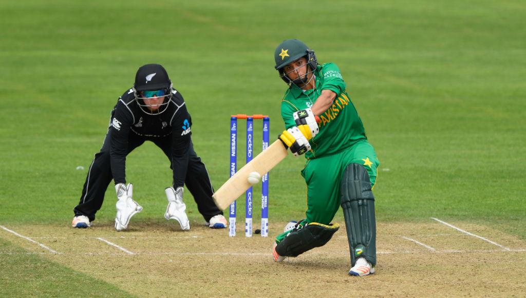 Former Pakistan women's cricket captain Mir announces retirement