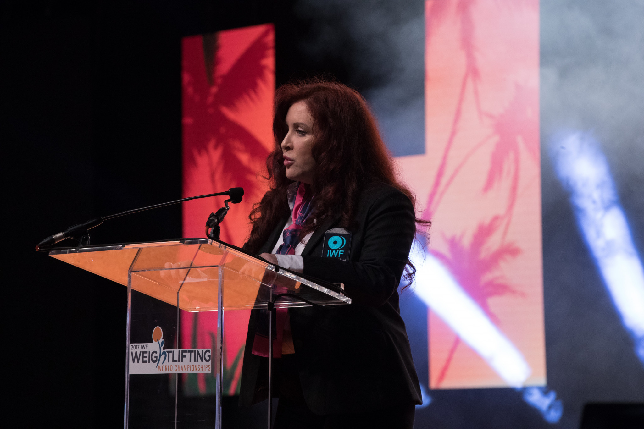 "Exclusive: IWF Acting President Papandrea warned by USAW over ""inappropriate"" social media activity"