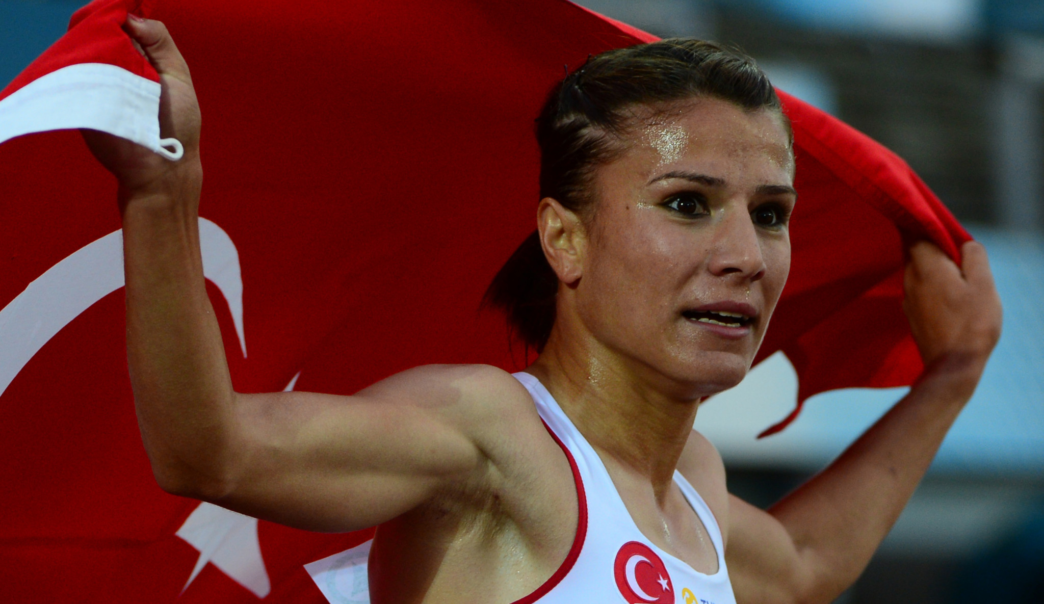 Turkish athlete Mıngır found guilty of doping offence at London 2012