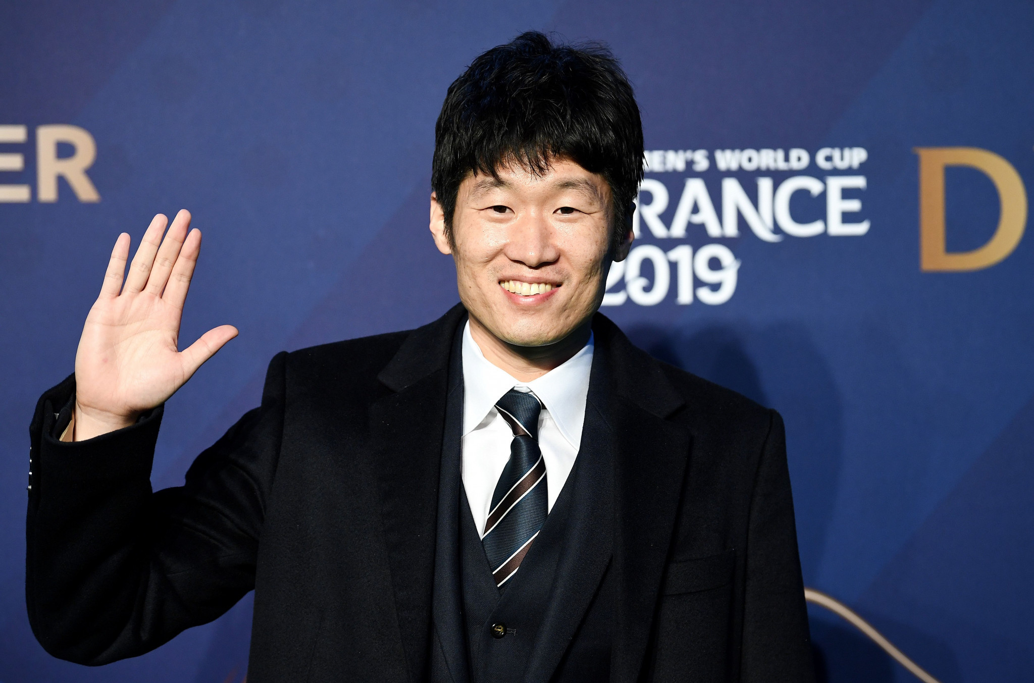 Former South Korean star Park joins AFC Break The Chain campaign