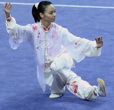 International Wushu Federation launch Taiji Project