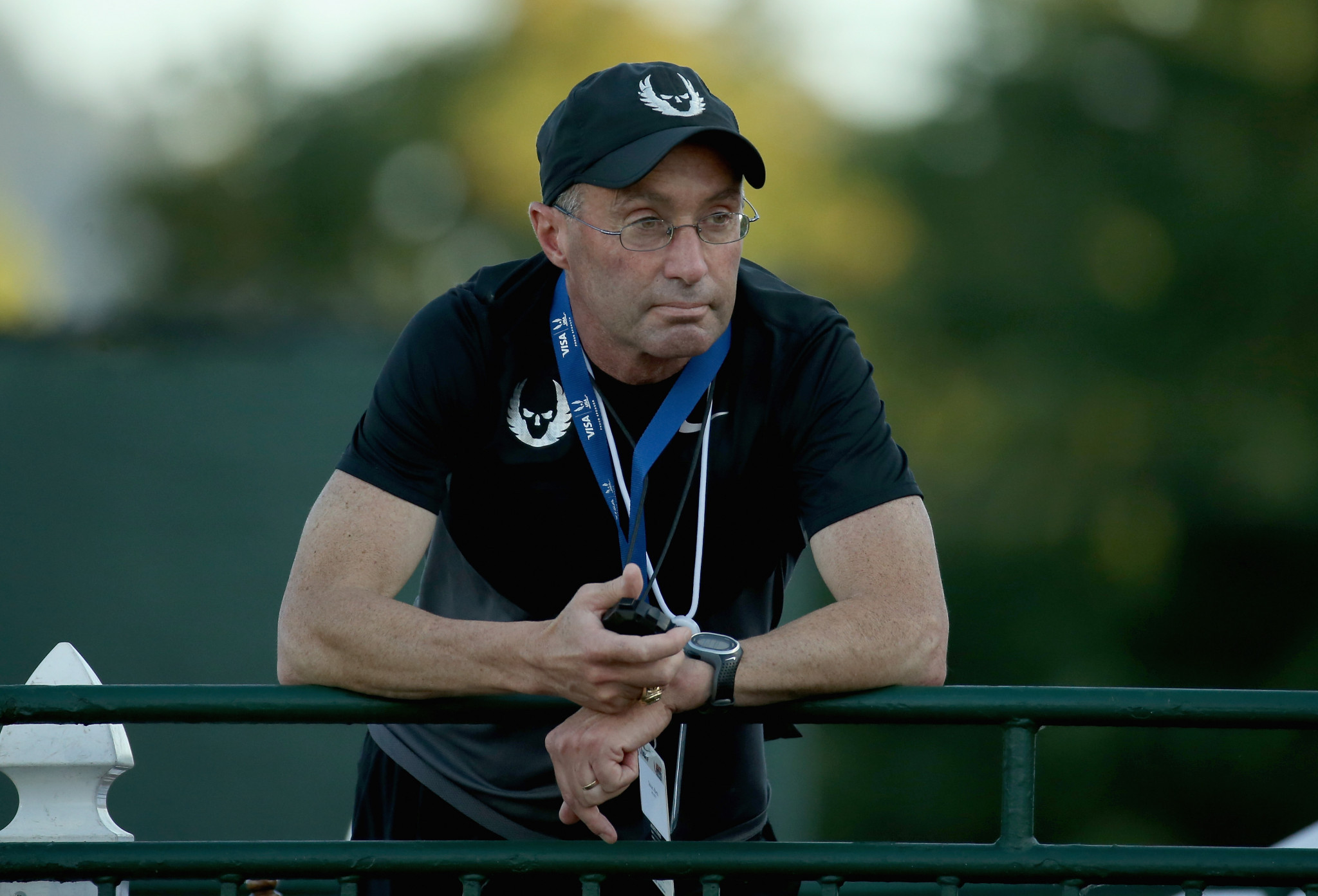 UK Athletics confirmed it has given UK Anti-Doping a full version of the 2015 review of American coach Alberto Salazar and the Nike Oregon Project ©Getty Images