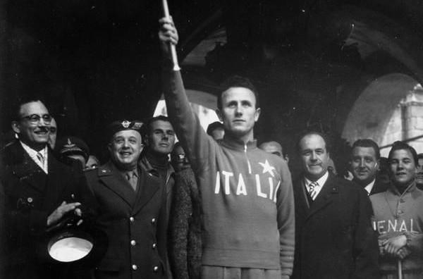 Rome 1960 Olympic marathon runner dies of coronavirus