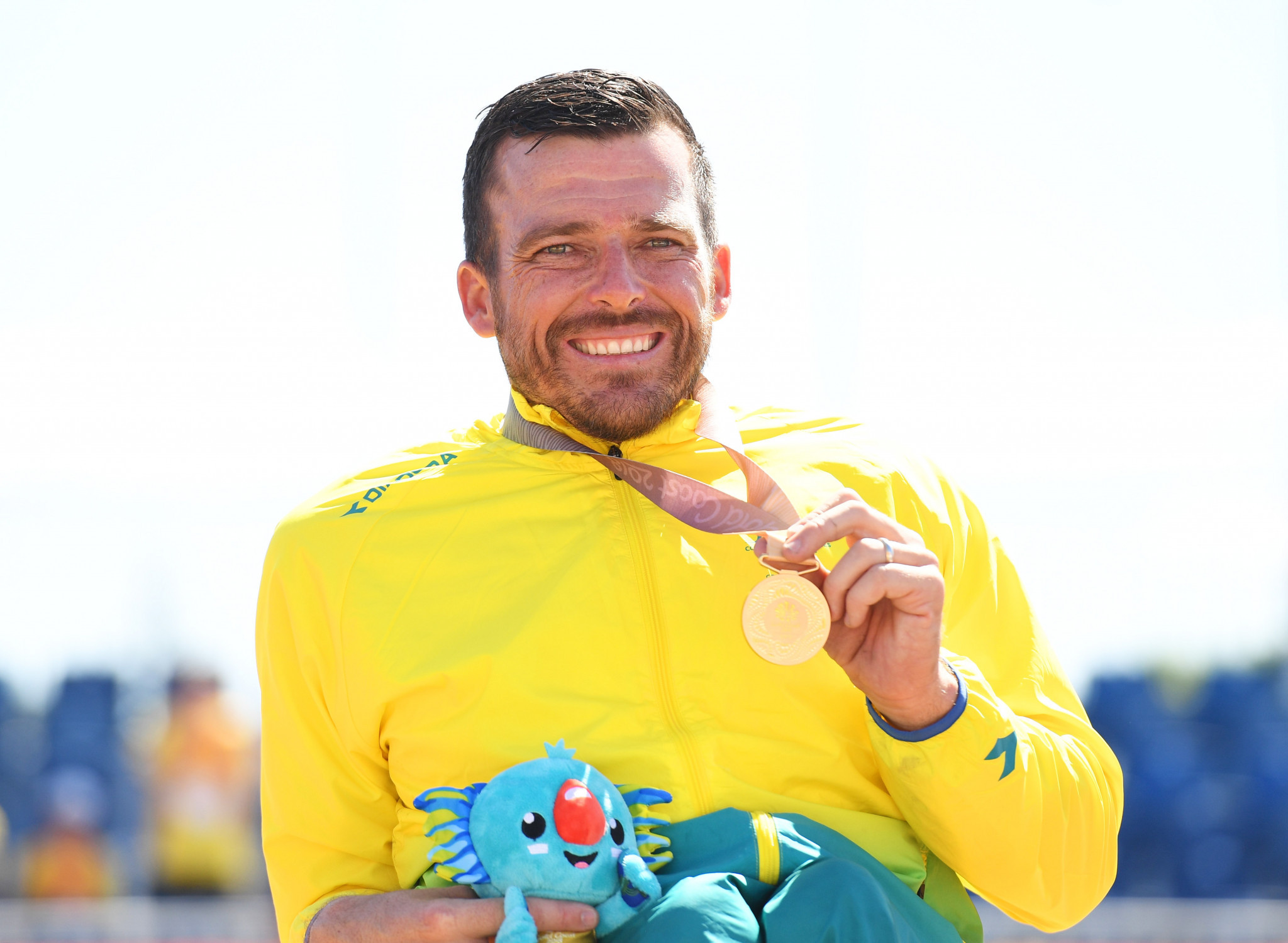 McMahon and Fearnley added to Commonwealth Games Australia team leadership for Birmingham 2022