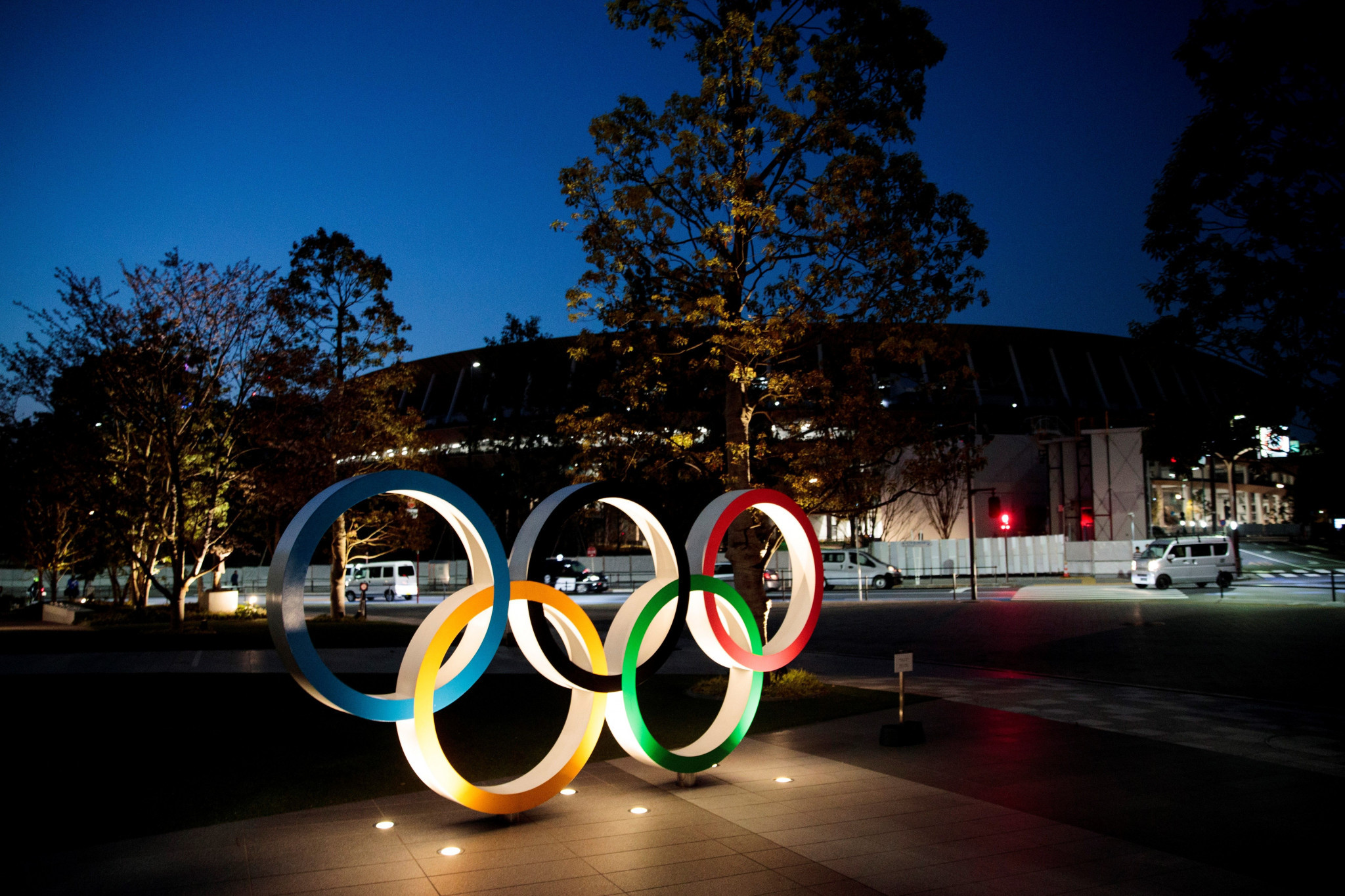 The Tokyo 2020 Organising Committee has released its pre-Games report on sustainability ©Getty Images