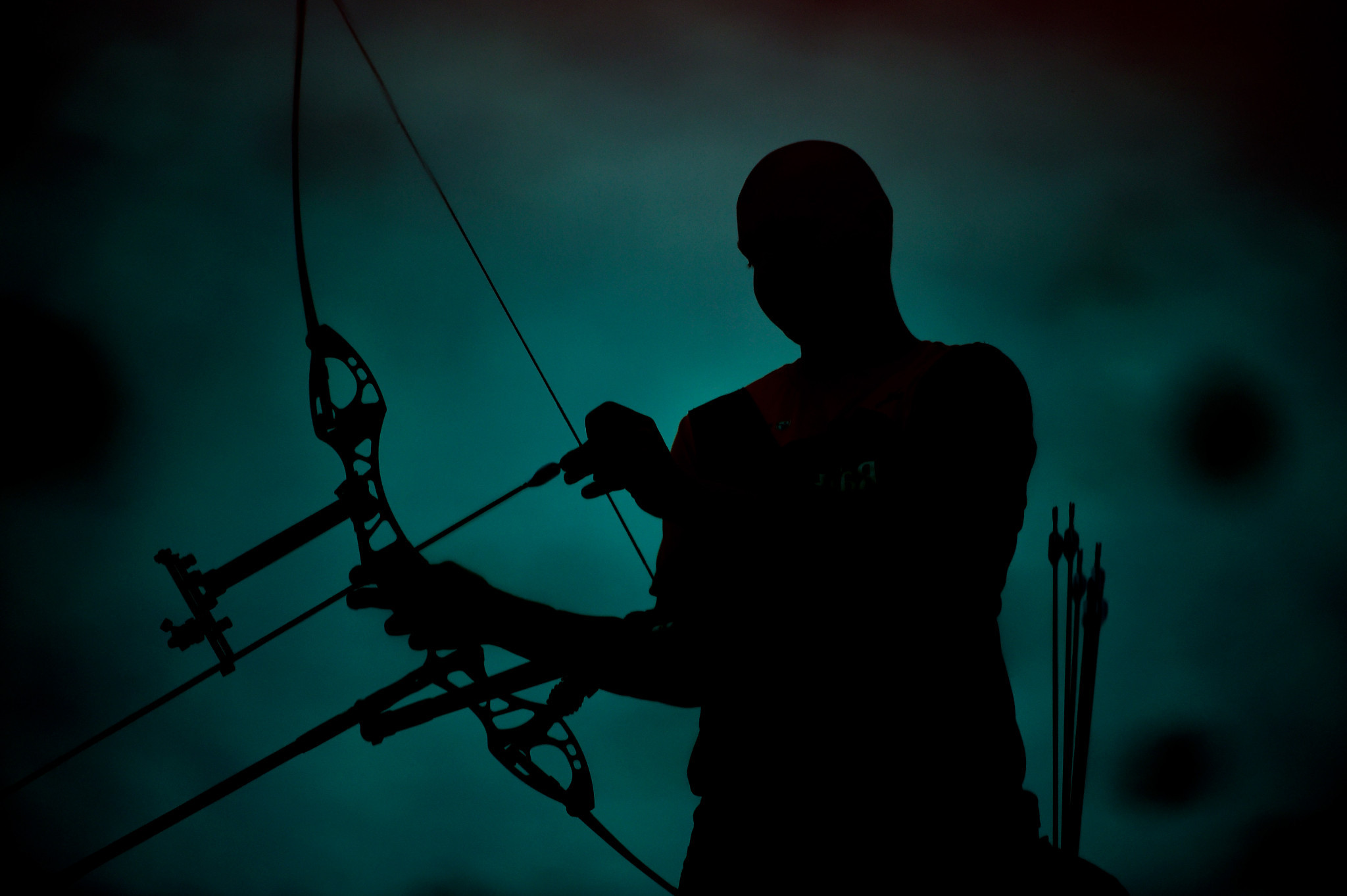 World Archery to hold no international events before September