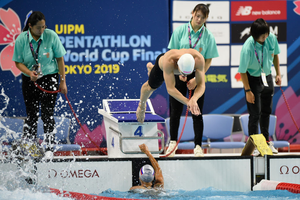 UIPM announces revised qualification system for postponed Tokyo 2020 Olympics
