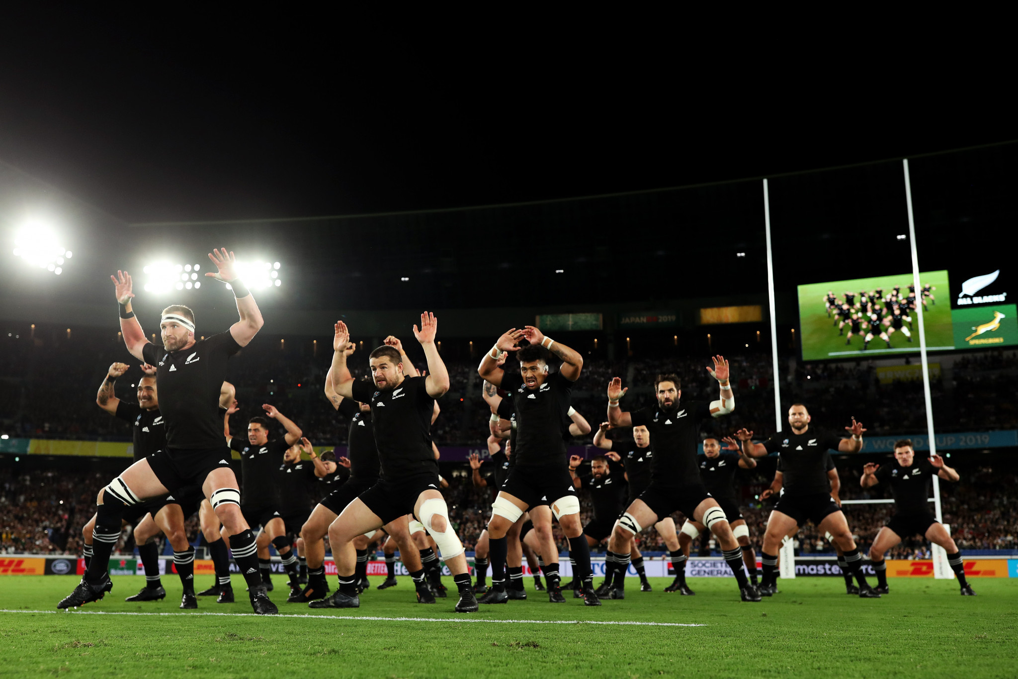 "COVID-19 leaves New Zealand Rugby facing projected 70 per cent revenue decline and ""incredible uncertainty"""