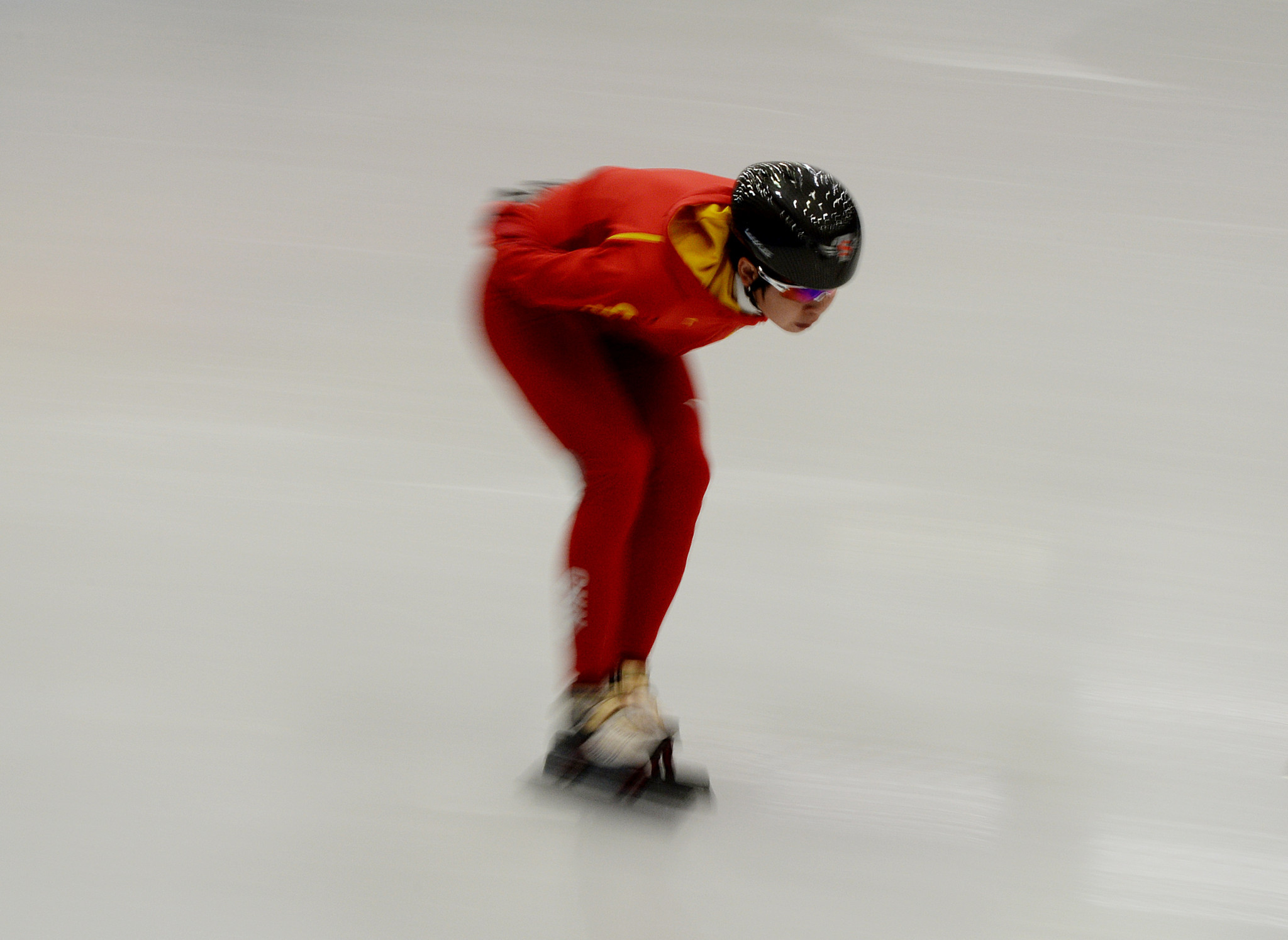 China's speed skating head coach leaves role