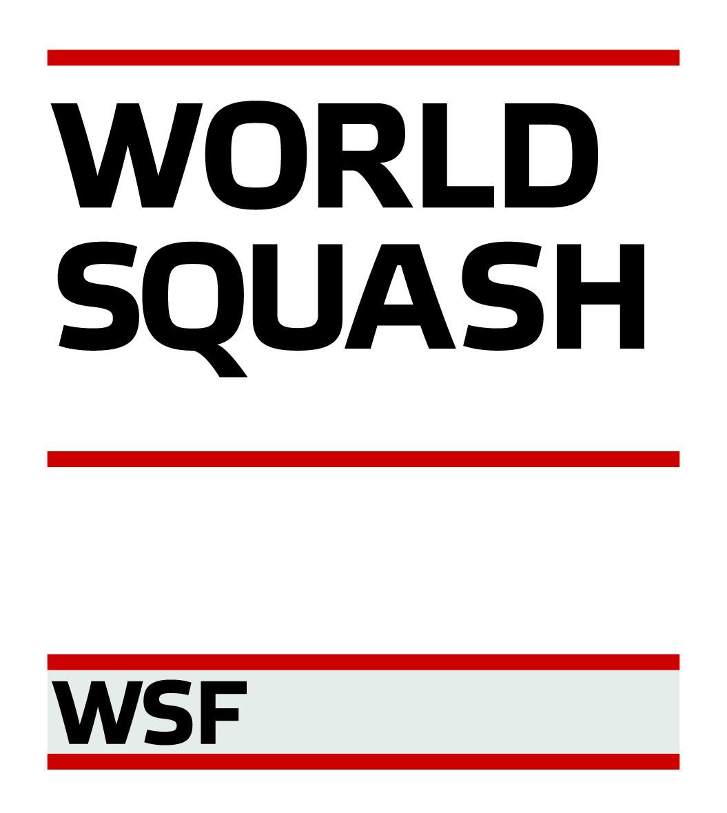 World Squash Federation restructures communications activites