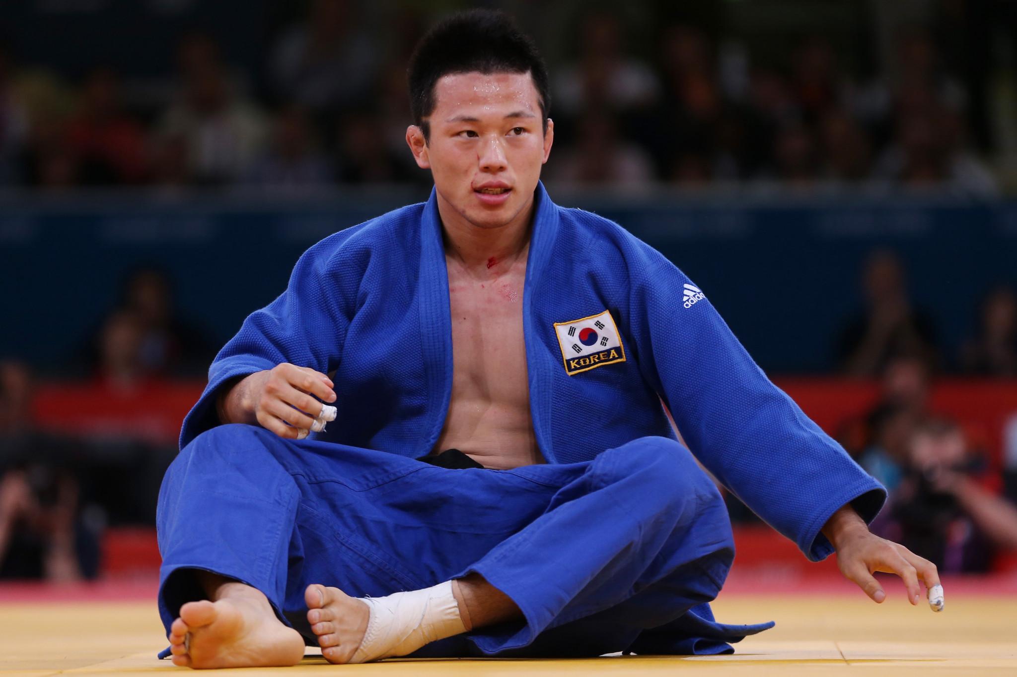 Beijing 2008 silver medallist Wang arrested over alleged sexual assault