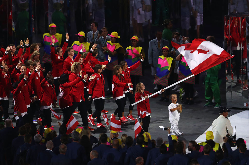 The IOC announced the postponement of Tokyo 2020 two days after Canada said they would not compete if the Games were held as planned ©Getty Images