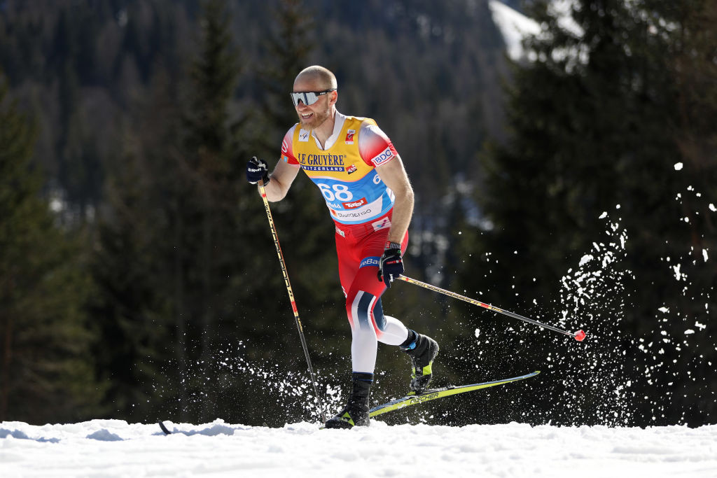 Martin Johnsrud Sundby has not been selected to compete for Norway in 2020-21 ©Getty Images