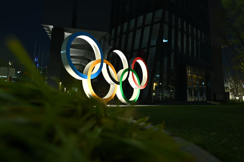 "Indian Olympic Association President claims Tokyo 2020 Olympics will ""definitely"" take place"