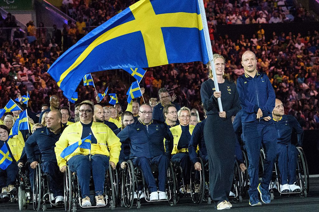 SPK chairperson Åsa Llinares Norlin said Sweden's preparations for Tokyo 2020 would benefit from the cash boost ©Getty Images