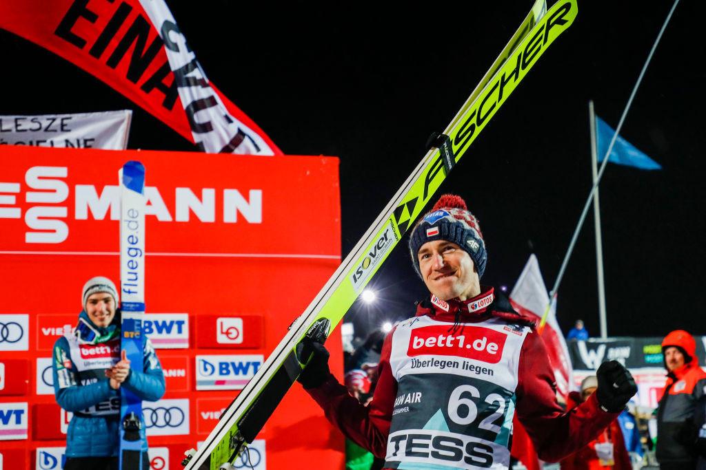Stoch and Kubacki headline Polish ski jumping team for 2020-2021 season