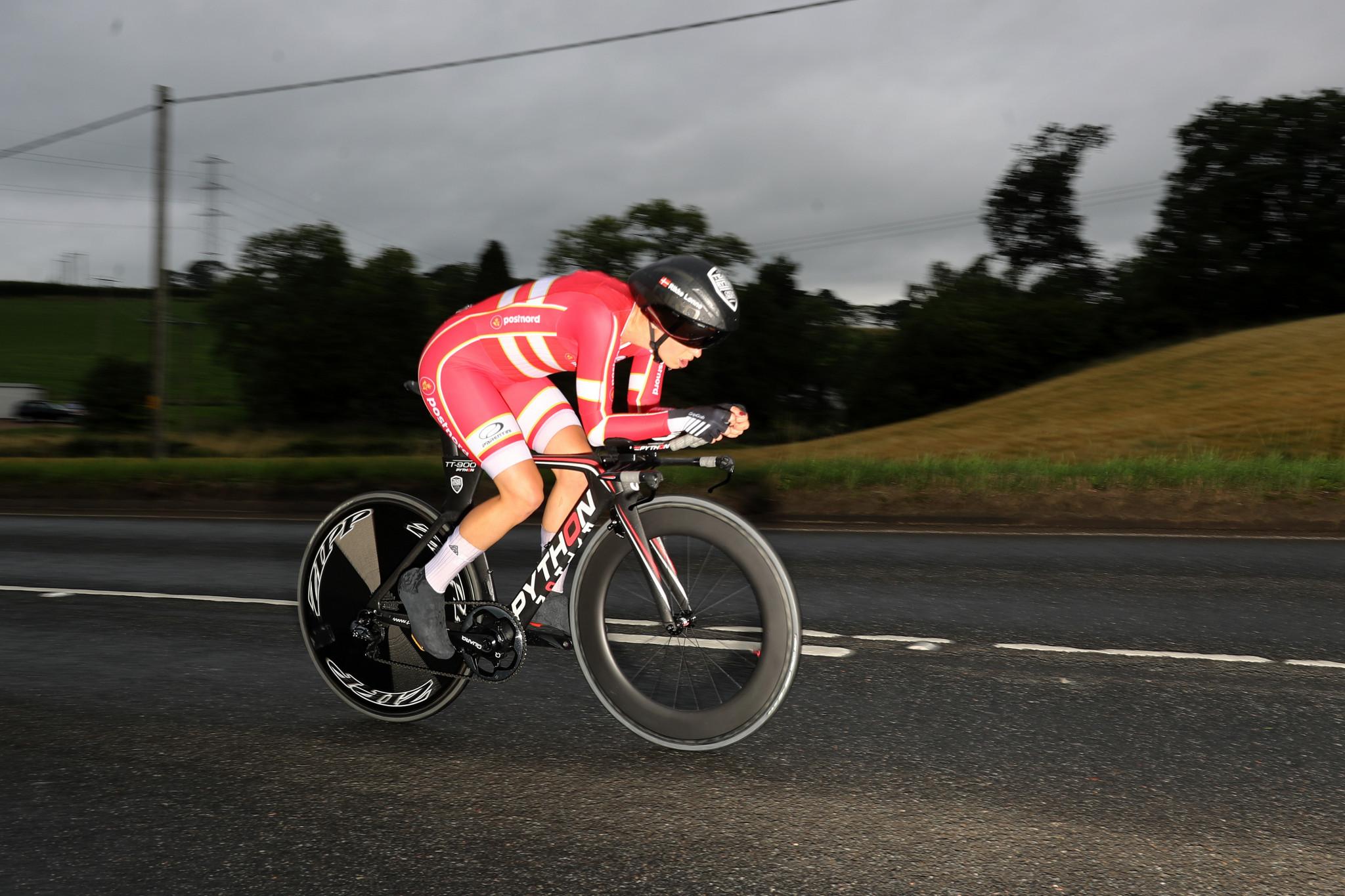 Le cyclisme fait partie des sports qui devraient figurer dans la Semaine DM © Getty Images