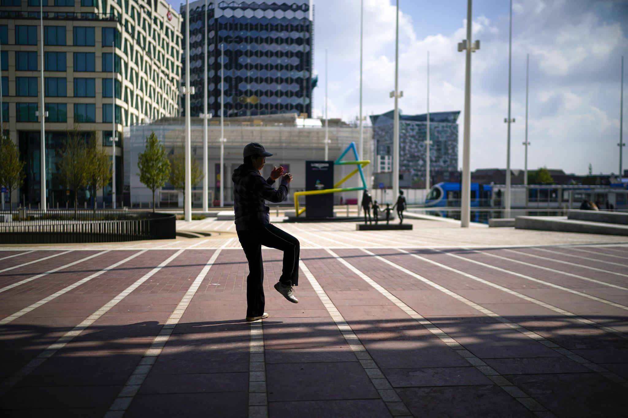 Birmingham is currently in its seventh week of coronavirus lockdown ©Getty Images
