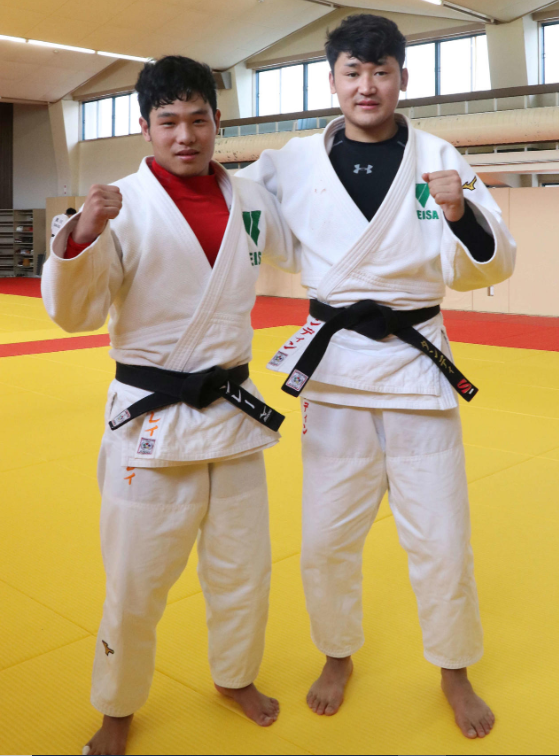 Bhutan's judo Olympic hopefuls learning Japanese in training for Tokyo 2020