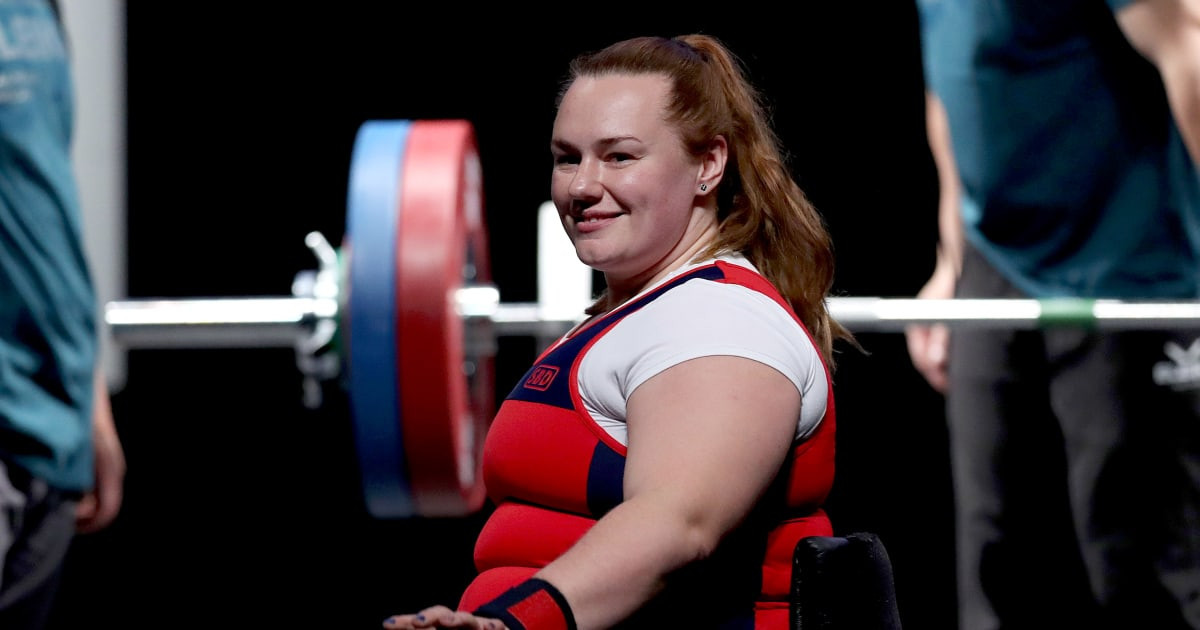 British Weightlifting announces 2019 award winners