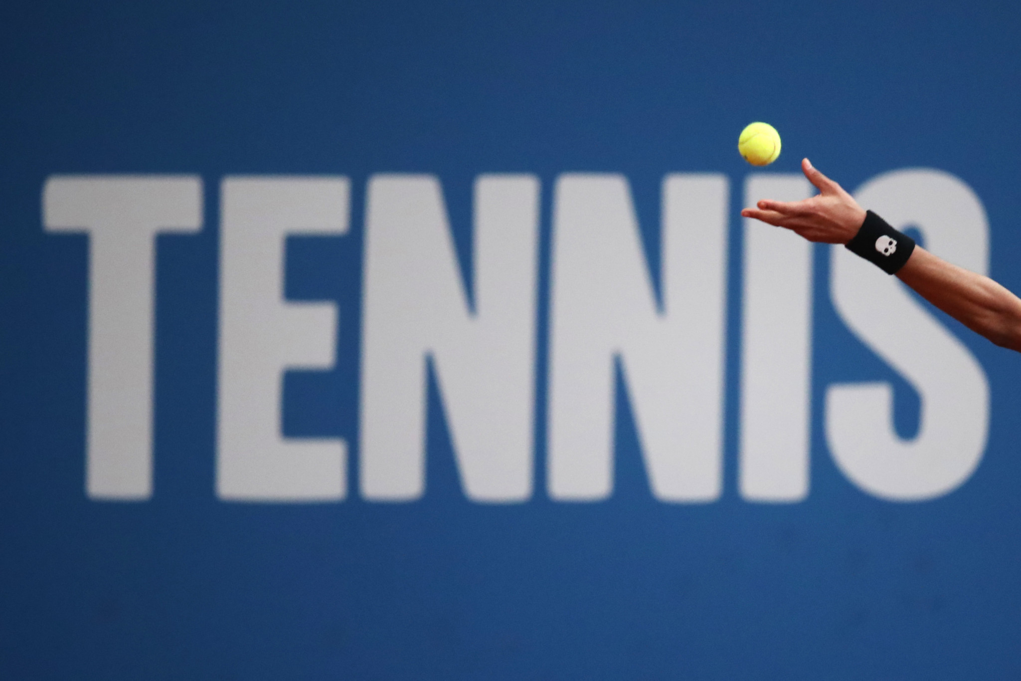 """ITF publishes first """"Return to Tennis"""" guidelines for national associations"""