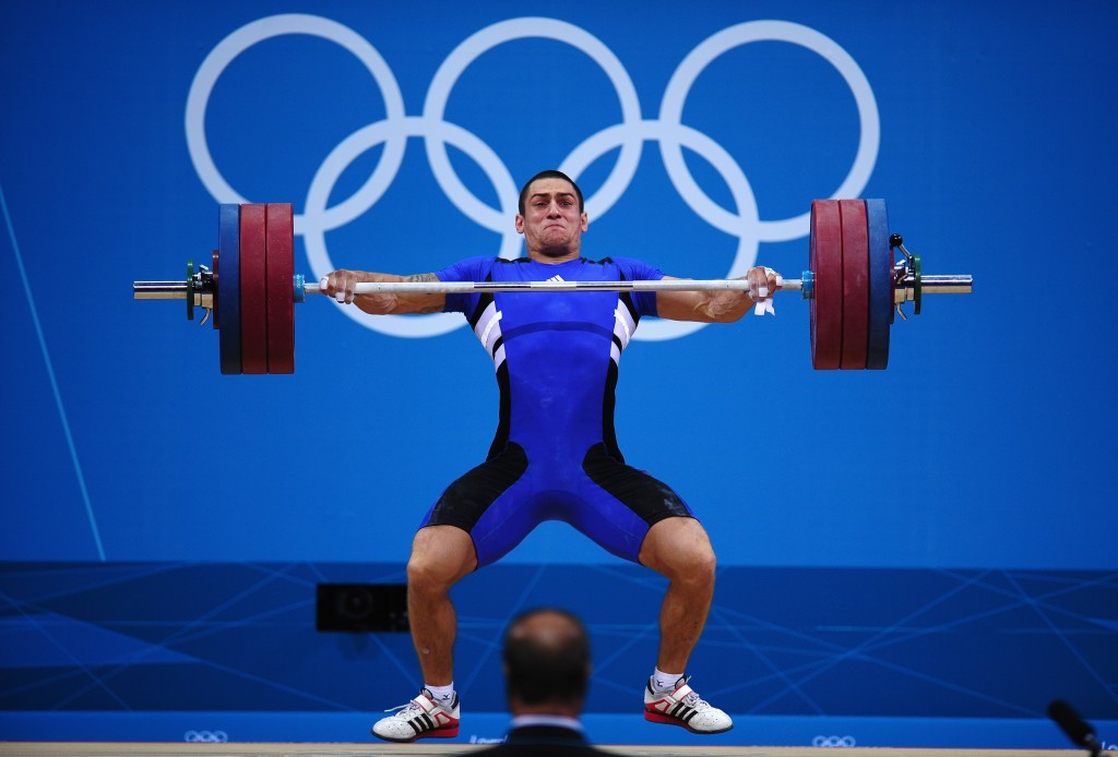 CAS to rule on Bulgaria's Olympic weightlifting ban by end of next month