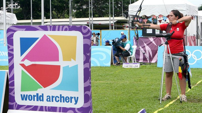 World Archery puts all staff on temporary partial unemployment
