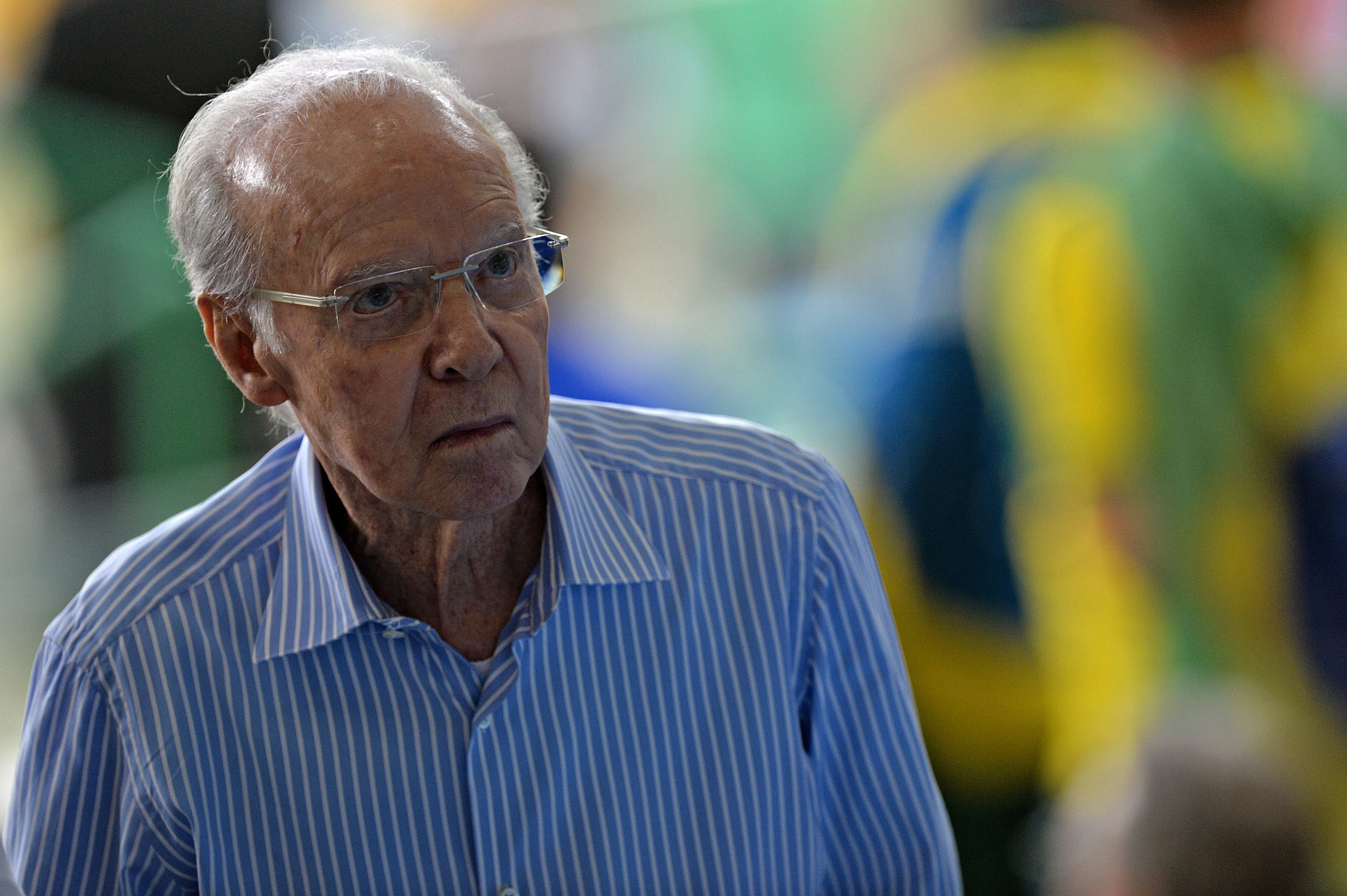 Brazilian Olympic Committee elects 10 new members to Hall of Fame