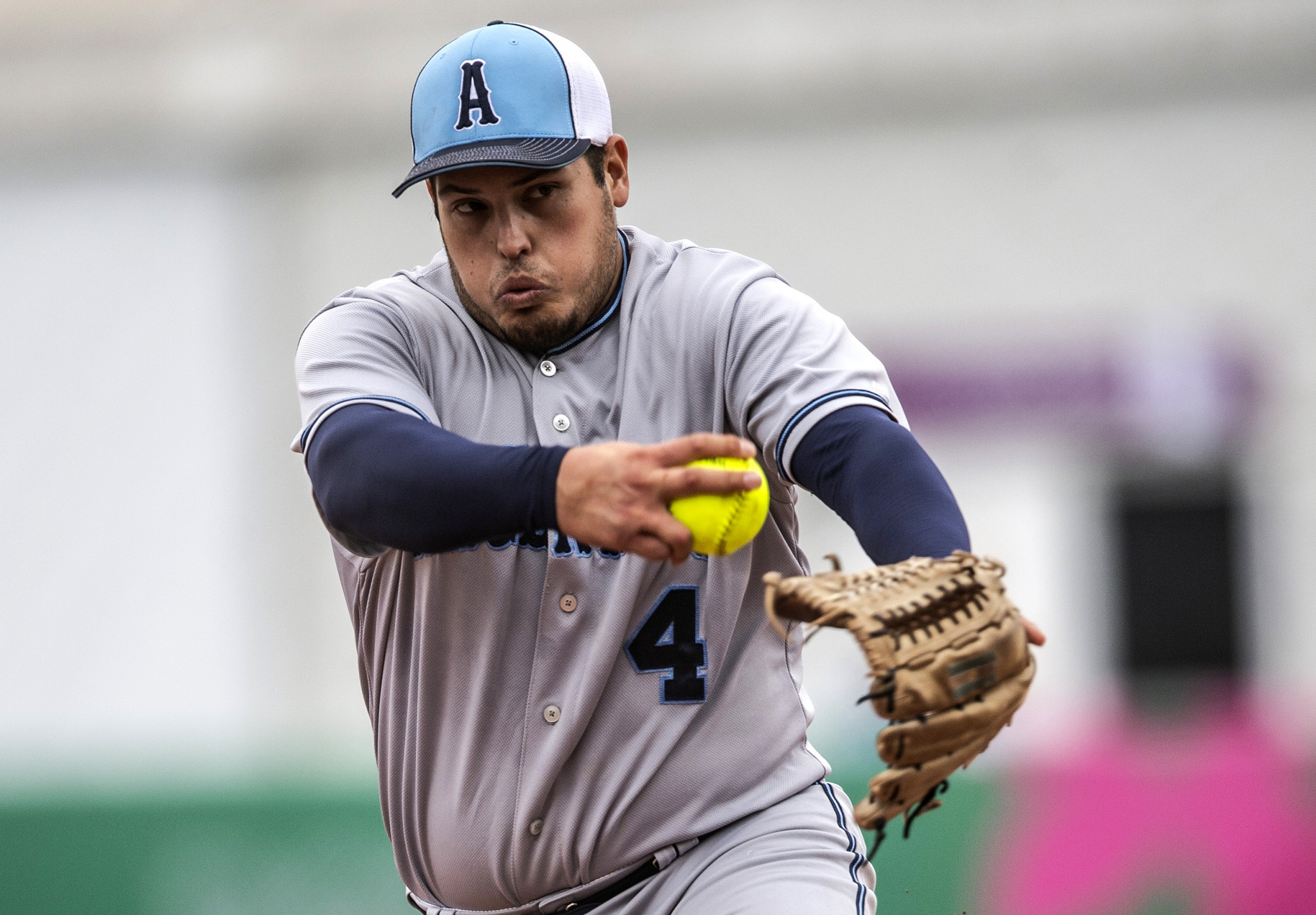 Argentina to host first Under-23 Men's Softball World Cup in 2021