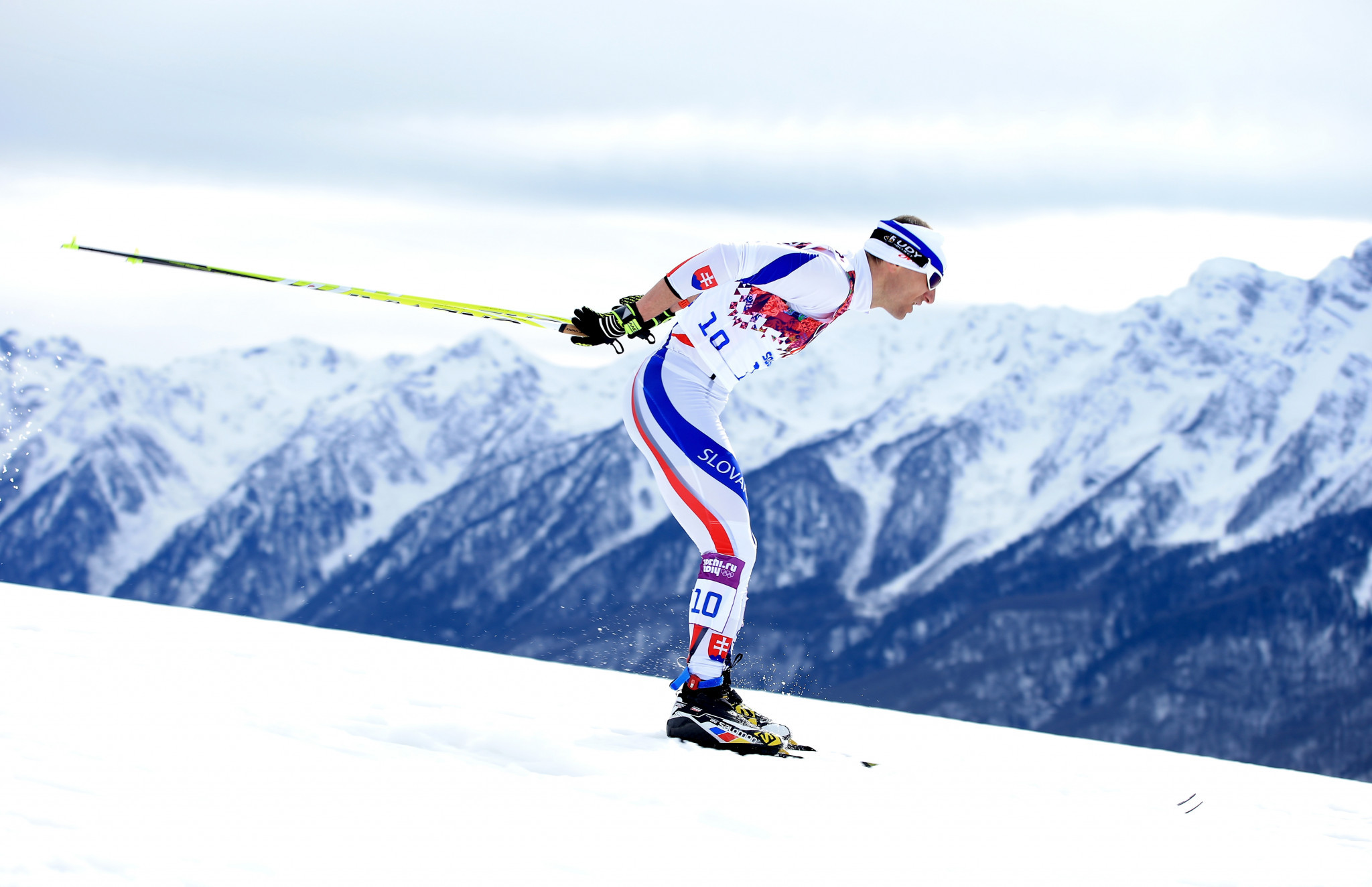 Martin Bajcicak has been appointed as the new head coach of Poland's women's cross-country skiing squad ©Getty Images