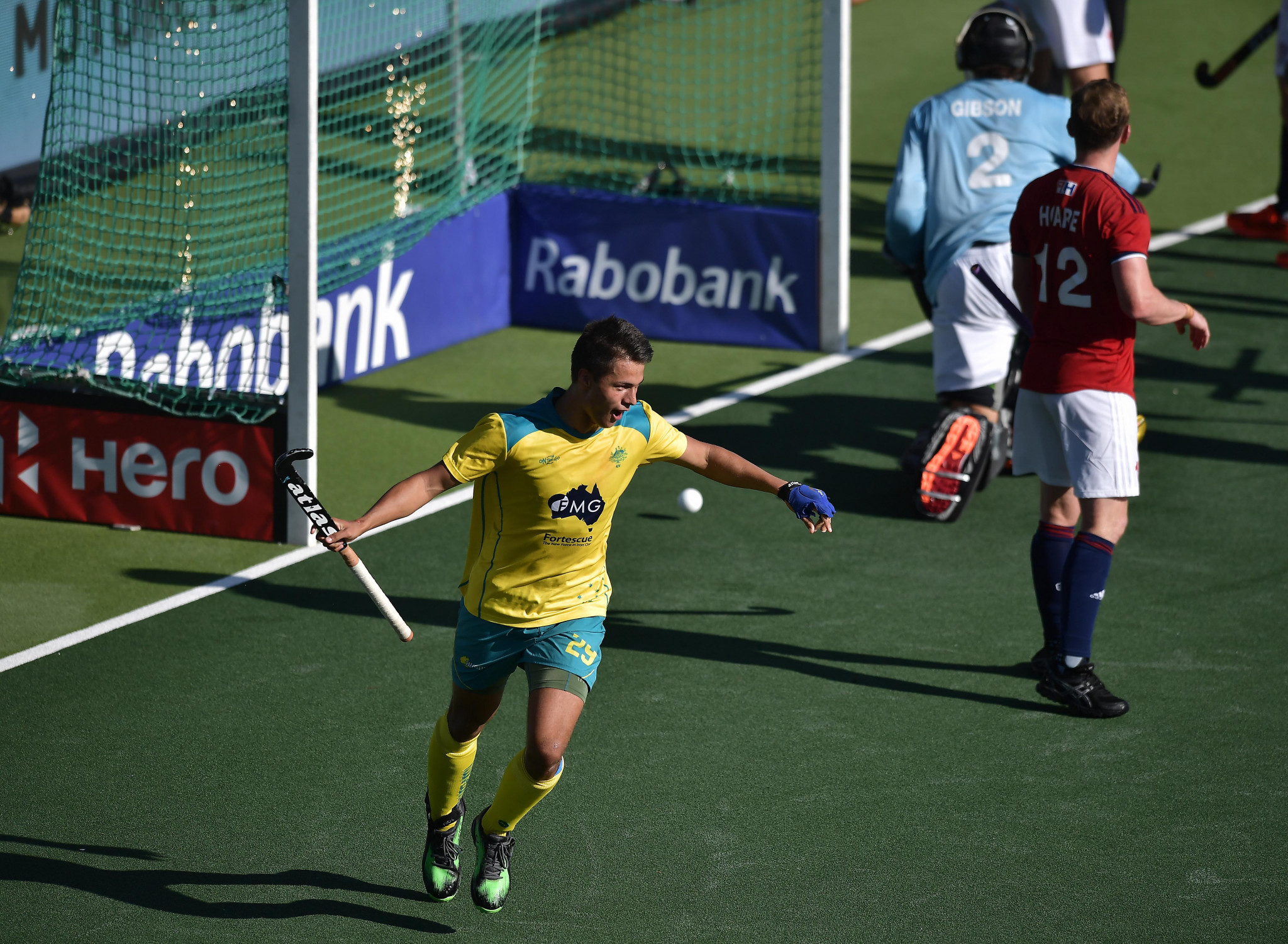 The International Hockey Federation is currently reviewing its budgets ©Getty Images