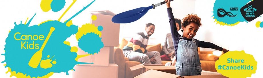 International Canoe Federation launch website for children
