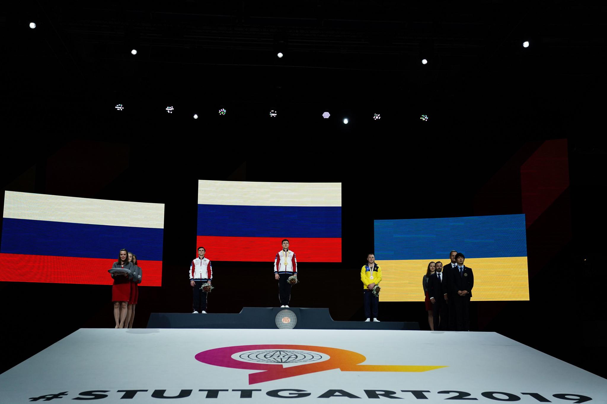International Gymnastics Federation reports $3 million profit for 2019