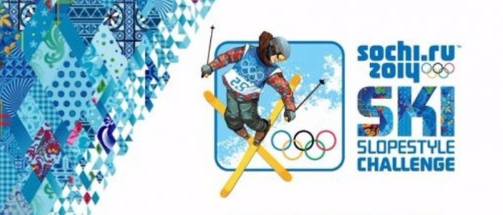 Flashman Games previously produced a mobile game for Sochi 2014