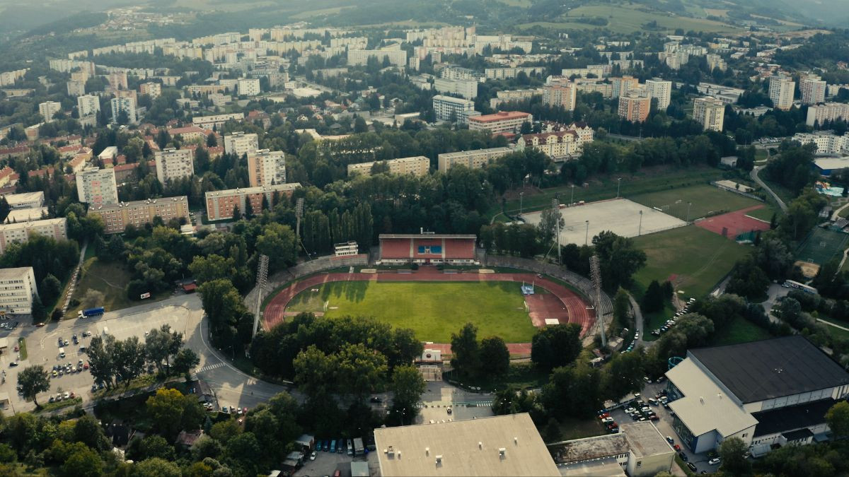 Athletes will compete across 11 sports at the Summer European Youth Olympic Festival in  Banská Bystrica, now moved to 2022 ©EOC