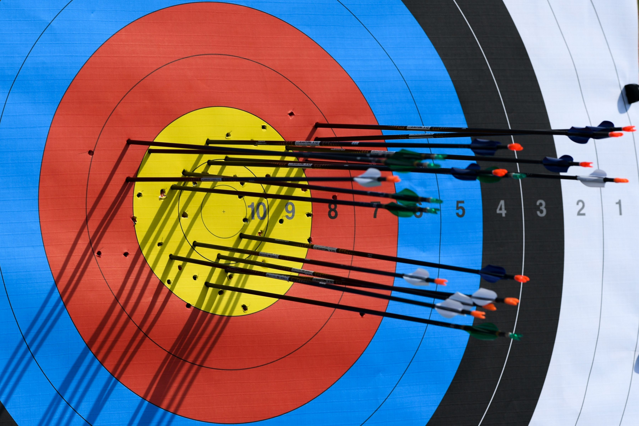 Exclusive: World Archery reschedules $2.5 million payment with Credit Suisse until after postponed Tokyo 2020 Olympics
