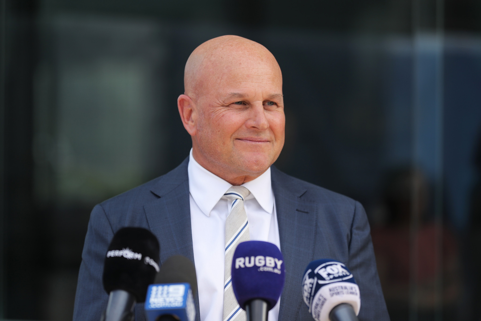 Rugby Australia appoint interim chief executive as Wiggs resigns as director