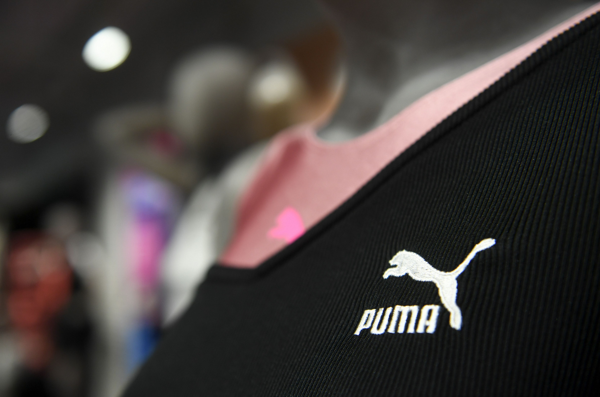 Puma see request to trademark Puma Tokyo 2021 turned down