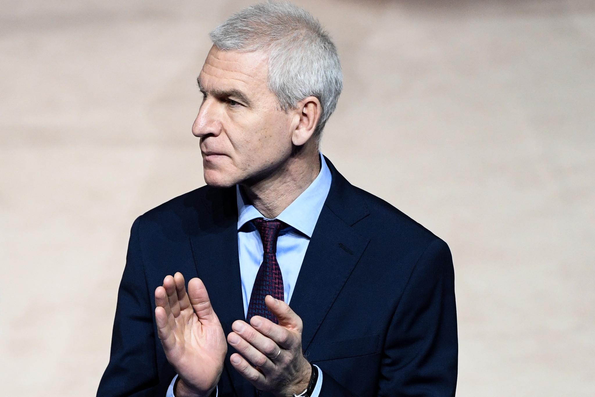 FISU President Oleg Matytsin described the death of Adrian Gagea as