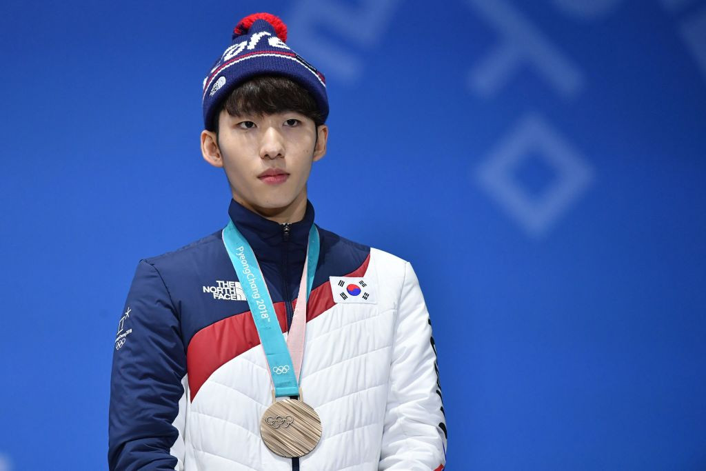 Olympic short track champion Lim found guilty of sexual harassment