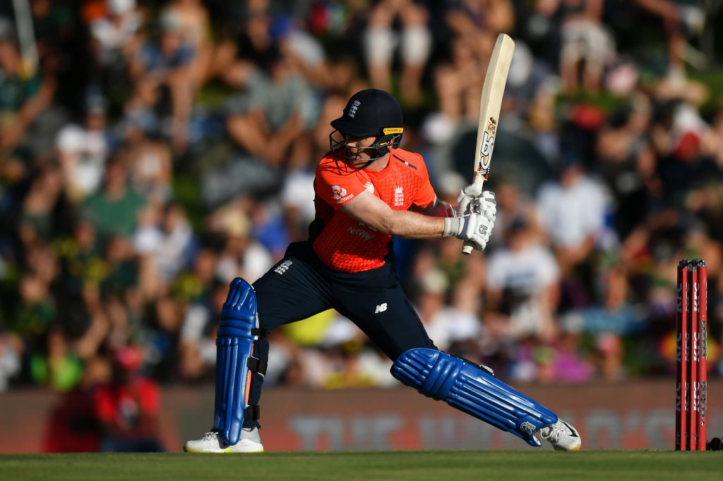 Cricket World Cup-winning captain Morgan talks up 10-over format for Olympic inclusion