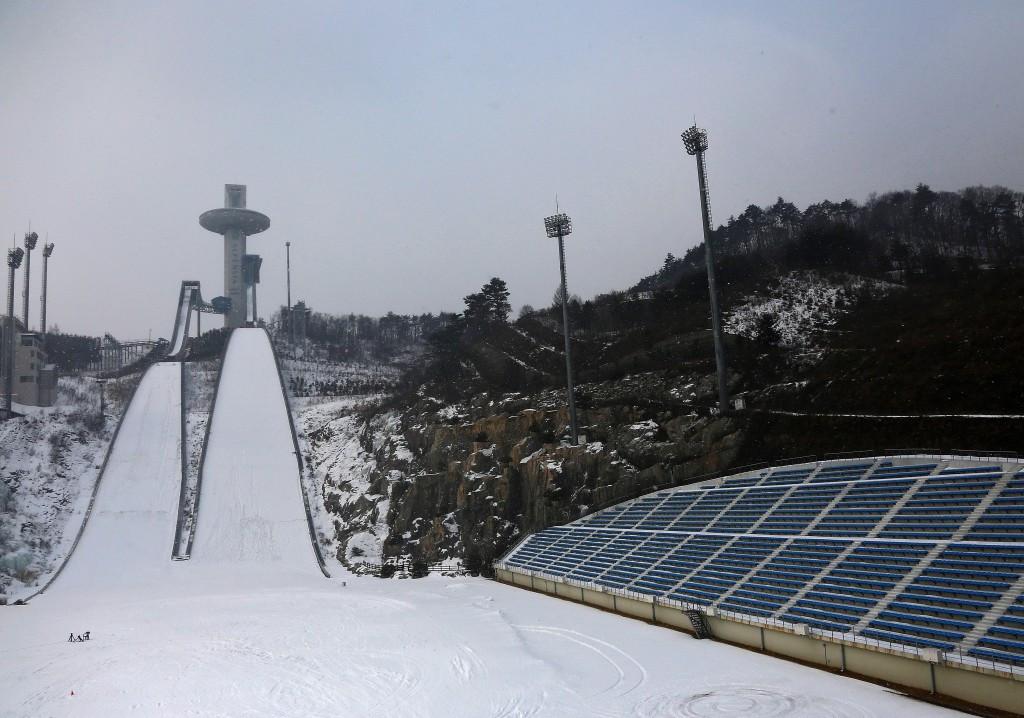 FIS President praises Pyeongchang 2018 decision to host big air competition at ski jumping stadium