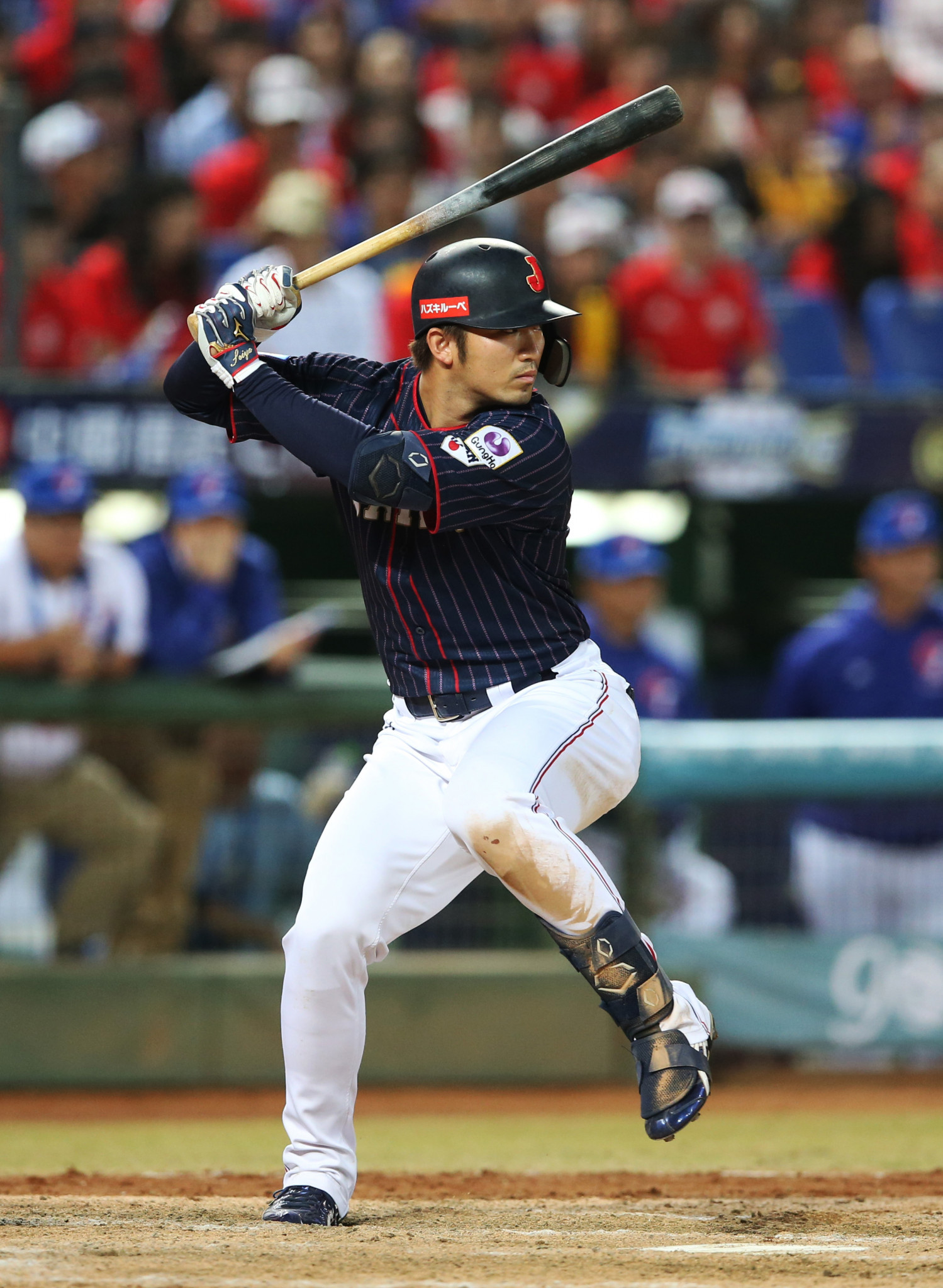 """WBSC President """"confident"""" NBP season will pause for rearranged Tokyo 2020 Olympics"""