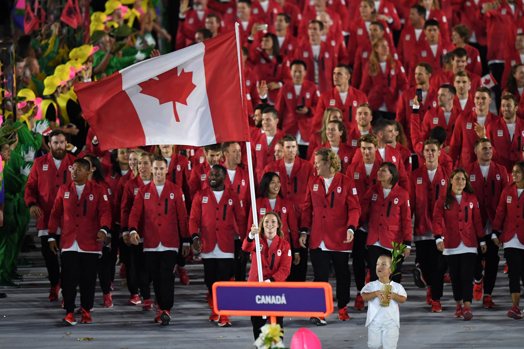 """Canadian Olympic and Paralympic Committees """"grateful"""" for financial support from Government"""